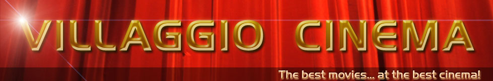 Villaggio Cinema Banner